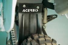 Acerbis Rear Mud Flap Airbox Guard For 2000-2019 Suzuki DRZ 400 400E 400S 400SM