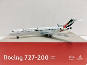 Herpa Wings Emirates Boeing 727-200 1:500 A6-EMA 526968