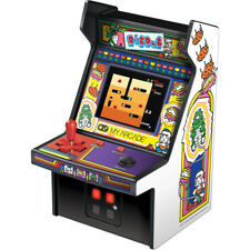 "My Arcade Dig Dug 2.75"" Full-color Micro Player w/ Volume control & 3.5mm Jack"