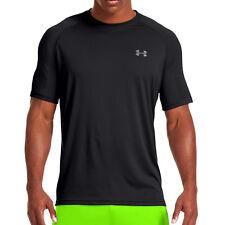 Under Armour Tech T-shirt S/s XL Black 1228539001xl