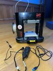 XYZprinting 3FM3WXUS02H Da Vinci Mini Wireless 3D Printer [Used Once]