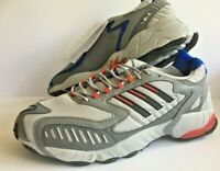 Adidas Mens Trainers Torsion TRDC Running Gym Grey RRP £100 SIZE UK 10 *New