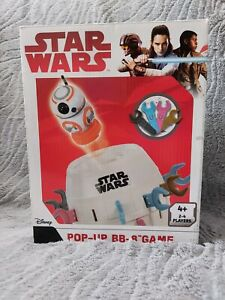 Star Wars Pop Up BB-8 (Pop up pirate style game)