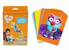 Giggle and Hoot SNAP Card Game ABC Kids Toy Board Flash Cards Party Favor Pairs