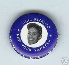 Phil RIZZUTO 1969 dated photo pin New York YANKEES