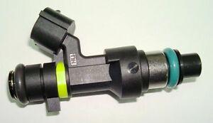 Nissan FBY2850 Multi Port Fuel Injector FJ1056 Fits 07-11 Sentra, Cube, Versa
