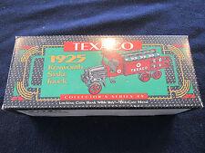 Ertl Brand 1:32 Scale Die Cast Texaco Series #9 1925 Kenworth Stake Truck NIP