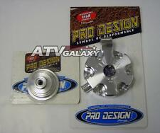Pro Design Cool Head with Stay Suzuki LT250 LT 250 W/20cc 20 Dome LT250R 87-92