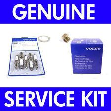 Genuine Volvo S70 V70 C70 (-00) non Turbo Kit di servizio