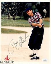 Payne Stewart signed 8x10 Photo JSA COA US Open d.1999 B462