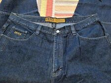 Men's Enyce Brand Denim Cargo Jeans 38x 31 New without Tags