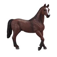 Mojo ARABIAN STALLION HORSE toys model figure kids girls plastic animal farm