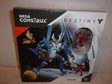 Mega Construx Destiny - Atheon - DPJ10 - 199 Pieces - New in Box