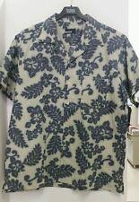 Camisa hombre manga corta talla 5/L  bervidos modelo 1