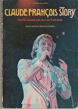 LEMOINE/SOMBREUIL ¤ CLAUDE FRANCOIS STORY ¤ CLO-CLO ¤ 1978 ALAIN MATHIEU
