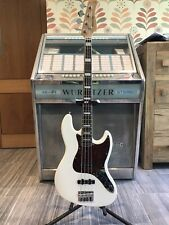 Marcus Miller Sire V7 Jazz Bass JB new strings and oiled FB gorgeous tone