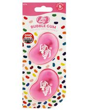 gelée ventre bubblegum mini vent 3d gel duo pack air désodorisant voiture parfum