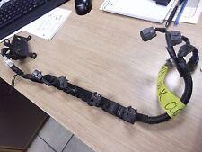1999 mazda miata  Engine Fuel Injector Wire harnes  oem 50 k miles