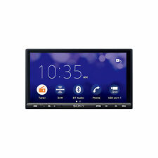 Sony 6.95 Inch Double DIN Touch Screen LCD Media Bluetooth Stereo Radio Receiver