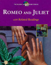 USED (VG) Romeo and Juliet (Global Shakespeare Series) by Dom Saliani