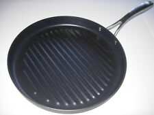 """TRAMONTINA NON STICK 12"""" Grill Pan Hard Anodized Professional Quality NEW"""