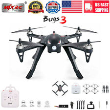 US MJX B3 Bugs3 RC Quadcopter Brushless 2.4G 6-Axis Gyro for Gopro Xiaomi Camera