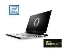 """Dell Alienware m15 R2 15.6"""" 4K OLED, i9-9980HK,16GB RAM, NVIDIA RTX2080, 2TB SSD"""