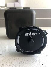 Metabones Micro Four Thirds To PL Mount