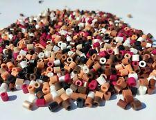 8800 Bügelperlen + 4x Bügelpapier Ø 5 mm Steckperlen Perlen Beads Herbst Winter