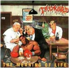 Tankard - The Meaning of Life - New CD Album - Pre Order 26th January
