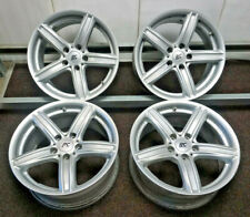 "4x 18"" BMW 3-er 4-er 5-er 6-er 7-er X1 X3 X4 8Jx18 ET30 5x120 Brock Alufelgen"