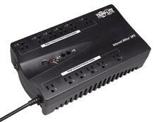 Tripp Lite 750VA UPS Desktop Battery Back Up 12 Outlet 450W 120V Standby USB