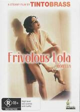 FRIVOLOUS LOLA (MONELLA)  - (DIRECTOR: TINTO BRASS) - DVD - BRAND NEW!! SEALED!!