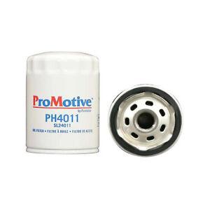 Promotive Engine Oil Filter PH4011