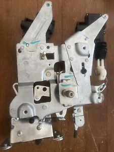 New GM 05-08 Chevrolet Uplander LH Front Door Lock Actuator 25780731