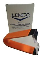 New ListingLemco Center Conductor Cleaner Y-190