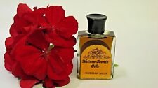 Olfactory Corp. Rare Russian Musk Essential oil Perfume, Made In USA Vintage/new