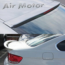 Unpainted BMW E92 Coupe AC Type Rear Roof & Trunk Boot Spoiler 328i 335i