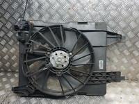 Renault Megane 2006 - 2010 Cooling Fan & Cowl 1.6 Petrol 8200680823 OEM WARRANTY