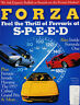 Forza Magazine Aug 1998 #12 - Ferrari, Revamped 456, 1957 Gran Premio de Cuba