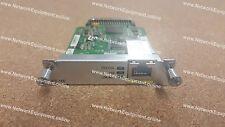 Cisco HWIC-1FE 1 Port Fast Ethernet High-Speed HWIC
