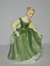 Royal Doulton Figurine Fair Maiden Hn2211.Simply perfect