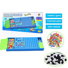 Breaking Craking Board Games Mastermind Code Kids Children Toy Family Party Gift