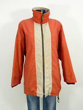 Fire and Ice CHAQUETA + chaleco talla XL/Trend-Orange & Chic (K 6348)