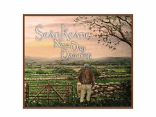 SEAN KEANE - NEW DAY DAWNING CD  AS SEEN ON THE LATE LATE SHOW RTE