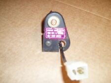 Mazda rx3 *FACTORY-STARTING-ASSIST-BUTTON**HTF**w/factory-screw