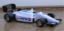 1/43 DIECAST INDY CAR- GOOD CONDITION-GOOD FOR TRACK SCENERY
