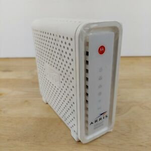 ARRIS Surfboard SBG6700-AC DOCSIS 3.0 Wireless Cable Modem AC1600 Wi-Fi Router