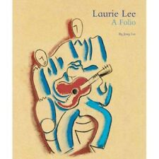 Laurie Lee: A Folio by Jessy Lee . . . . . . . UNUSED / shop damaged
