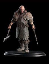 Weta- Dwalin The Dwarf- The Hobbit- Lotr Statue Thorin Bilbo New